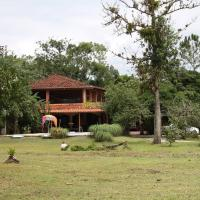 Hotel Pictures: Eco Hostel Residencial Bananeiras, Paranaguá