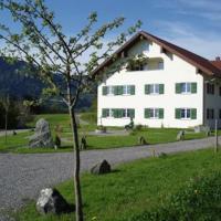 Hotel Pictures: Landhaus Mohr, Immenstadt im Allgäu