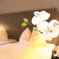 Hotelbilleder: Centro Hotel Alzey, Alzey