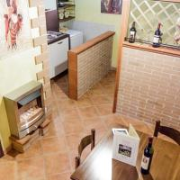 Deluxe One-Bedroom Apartment with Private Garden