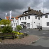 Hotel Pictures: Thüringer Hof, Obersuhl