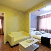 Hotel Pictures: Dalian Hai Zhong Jin Hotel, Dalian