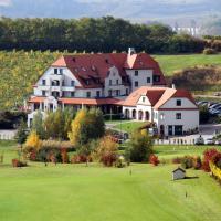 Hotel Pictures: Hotel Veltlin, Poysdorf