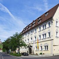 Hotel Pictures: Best Western Premier Hotel Rebstock, Würzburg