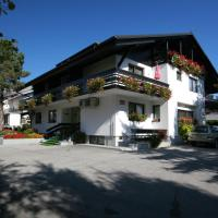 Guesthouse Vila Kolinska