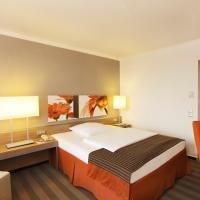 Ramada Hotel Frankfurt Messe