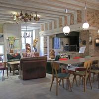 Hotel Pictures: Place des Nobles, Cuiseaux