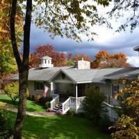 Hotelbilder: Anchor Inn on the Lake Bed and Breakfast, Branson West