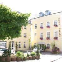 Hotel Pictures: Hotel Merkur - Superior, Baden-Baden