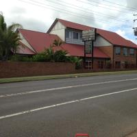 Foto Hotel: Francis Phillip Motor Inn and The Lodge, Singleton