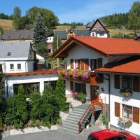 Hotelbilleder: Landhotel Gasthof Zwota, Klingenthal