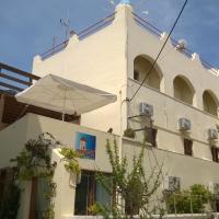 Φωτογραφίες: Anemomilos Villa, Φηροστεφάνι