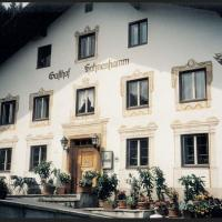 Hotel Pictures: Gasthaus Hahnenkamm, Wängle