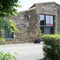 Hotel Pictures: Domaine de Bacqueville, L'Aiguillon-sur-Vie