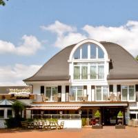 Zdjęcia hotelu: Hotel Waldgasthof Schöning, Friesoythe
