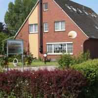 Hotel Pictures: Pension Engelmann, Neuharlingersiel