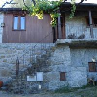 Casa do Faroca