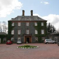 Hotel Pictures: Best Western Moffat House Hotel, Moffat