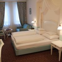 Double Room with Extra Bed