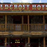Cloudcroft Hotel