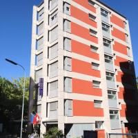Hotel Pictures: Residence Tell, Chiasso