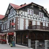Hotelfoto's: Fantazja, Szklarska Poręba