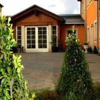 Hotel Pictures: Landhotel Zum Erbgericht, Stolpen