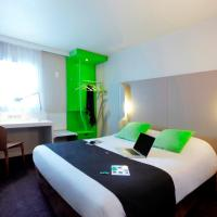 Hotel Pictures: Campanile Paris Est - Pantin, Pantin