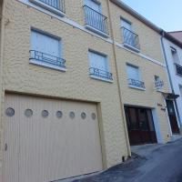Hotel Pictures: Hotel Arago, Cerbère