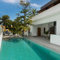 Hotel Pictures: La Villa, Pondicherry
