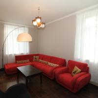 Apartment - Gasheka Ulitsa 9