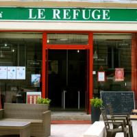 Hotel Pictures: Le Refuge, Cormontreuil