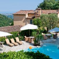 Hotel Pictures: La Colline de Vence, Vence