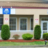 Americas Best Value Inn Cherry Hill