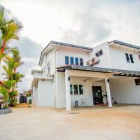 Φωτογραφίες: KB50 Guesthouse, Kuantan