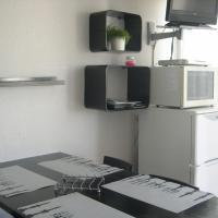 Studio (2-4 Adults)