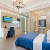 Large Quiet Stylish Studio Apartment on Khreschatyk 15