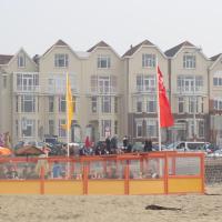 Hotel Pictures: Suite44 Bed & Beach Scheveningen, Scheveningen