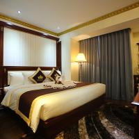 Executive Deluxe Double Room with Spa