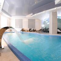 Zdjęcia hotelu: Taurus Hotel & SPA, Lwów