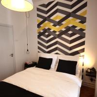Two-Bedroom Apartment - Gunduliceva Street