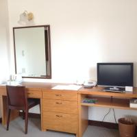 Standard Room - Non-Smoking