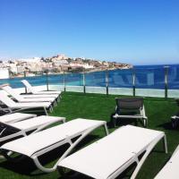 Hotel Pictures: Apartamentos Llobet, Ibiza Town