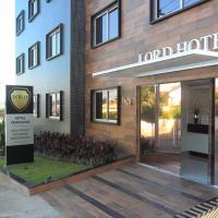 Hotel Pictures: Lord Hotel Aeroporto Confins, Vespasiano