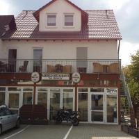 Hotelbilleder: Albergo Restaurante Da Franco, Büchenbeuren