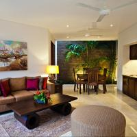 Special Offer - Honeymoon Package at One-Bedroom Pool Villa