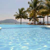 Fotografie hotelů: The Ocean Residence Langkawi, Kuah