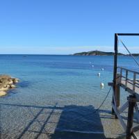 Hotel Pictures: Residence Cote Plage Pinarello, Sainte-Lucie de Porto-Vecchio