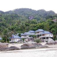 Premium Bungalow with Sea View (Double Bed)