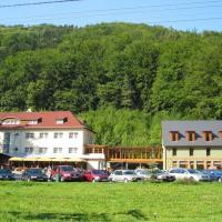 Hotel Pictures: Hotel Skalní Mlýn, Blansko